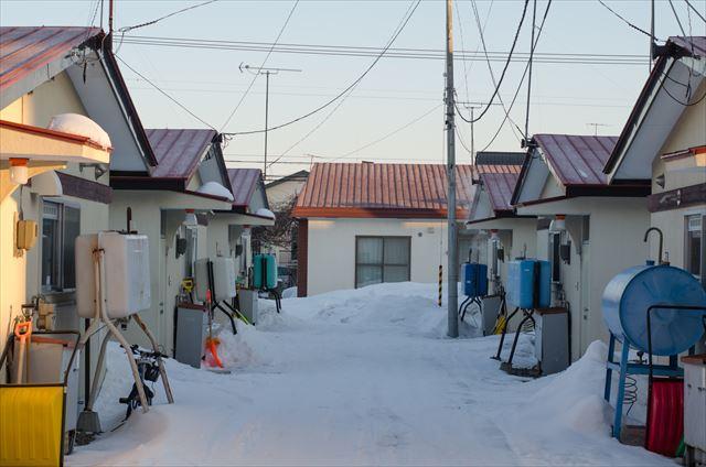 物件には地域性が出る?北海道の賃貸物件について詳しく学ぼう!